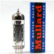 Mullard tube_